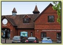 New Forest Museum Attractions