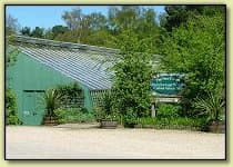 New Forest Wildlife Park Attractions